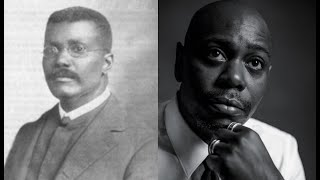 How Dave Chappelle's Great-Grandfather Made History Before Him - Story You Should Know