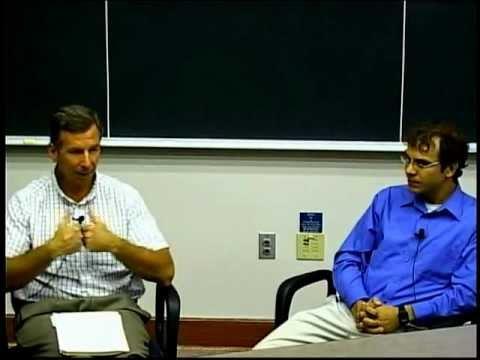 Solar Entrepreneurship Interview with Eric Layton at University of Florida