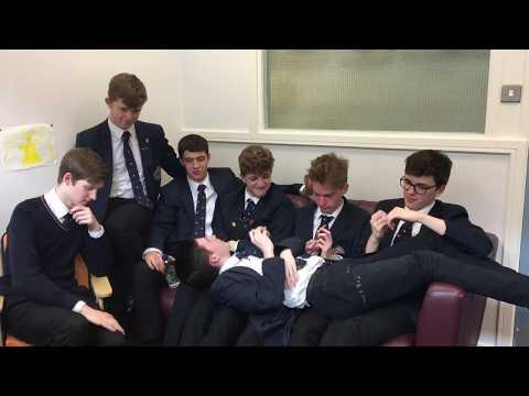 Aquinas grammar school leavers 2018