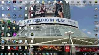 (Video Astuce) Crée son thème Xbox + Débloquer toutes les images de joueur