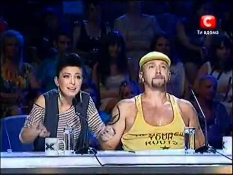 Х-Фактор Украина, Армен