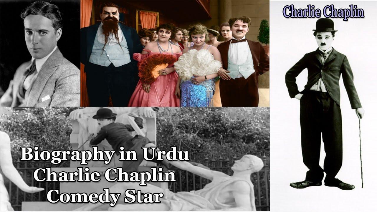 Chaplin biography