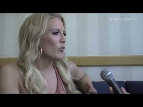 Interview with Cascada from Germany