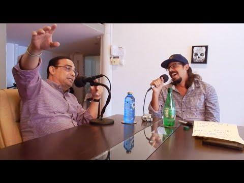 Entrevista a Gilberto Santa Rosa - Masacote Ep 127
