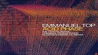 Emmanuel Top - Acid Phase (Kai Tracid Remix) [HD]