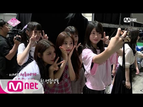 [ENG sub] PRODUCE48 [최종회] 뜻밖의 재회 ′일본 게릴라 프로모션′ 180831 EP.12