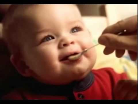 Nestlé USA - Gerber Products Company - Baby Food - So Easy - Commercial - 2010