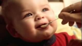 Nestlé USA - Gerber Products Company - Baby Food - So Easy - Commercial - 2010 thumbnail