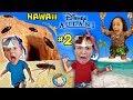 HAWAII COCKROACH SCARE! MOST BEAUTIFUL PLACES 2 SEA FUNnel ...