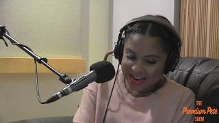 Angela Yee Talks Entrepreneurship, The Breakfast Club, Women Empowerment, Power 105 vs. Hot97 + More