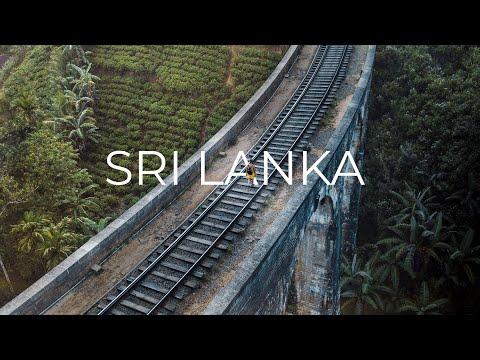 Sri Lanka - Asia | Travel video