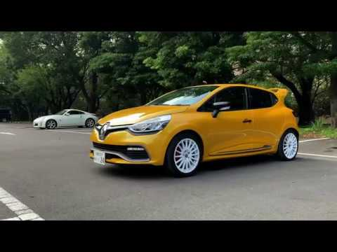 Renault LUTECIA R. S.