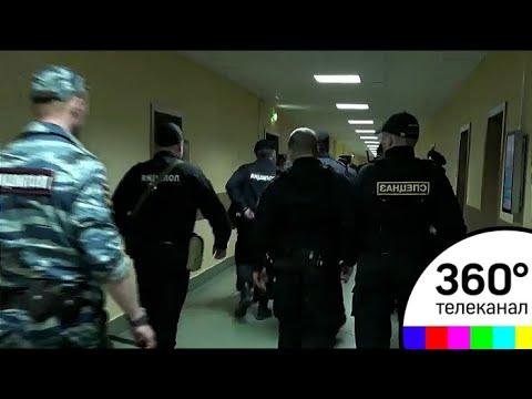 """Головинский районный суд вынес решение по банде """"Тануки"""""""
