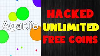 Agario Hack Coins Mass Xp Invisibillity Skin For Android Ios