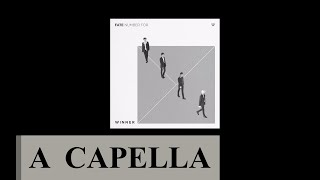 [Remake Inst. Removed] REALLY REALLY - WINNER /위너/ ACAPELLA