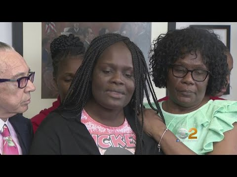 Grieving Mother Of Boy Killed In Bronx High School Speaks Out