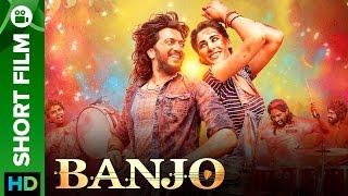 Banjo   A Musical Journey   Short Film   Full Movie Live On Eros Now