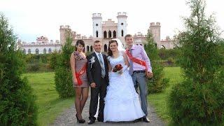 Свадьба в Ивацевичах 22.09.12