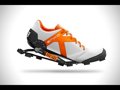 5 CRAZY Shoe Inventions YOU MUST SEE!