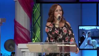 Pastor Holly Anderson - Girl's Night Out - May 11, 2017
