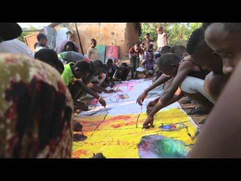 INEMA ART CENTER PROMO VIDEO
