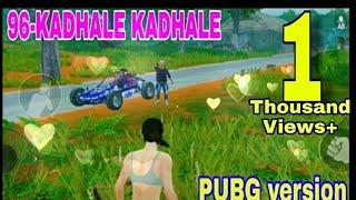 96 kadhale kadhale|WhatsApp status | PUBG Tamil WhatsApp status | PUBG tamil season 4