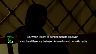 Tanqeed: Being an Ahmadiyya Muslim Woman in Pakistan