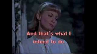 Grease - Hopelessly devoted to you with Lyrics thumbnail