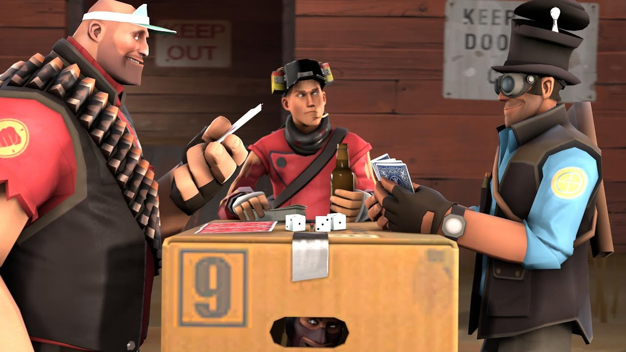 Tf2 Gambling