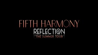 Fifth Harmony - Summer Tour Dates