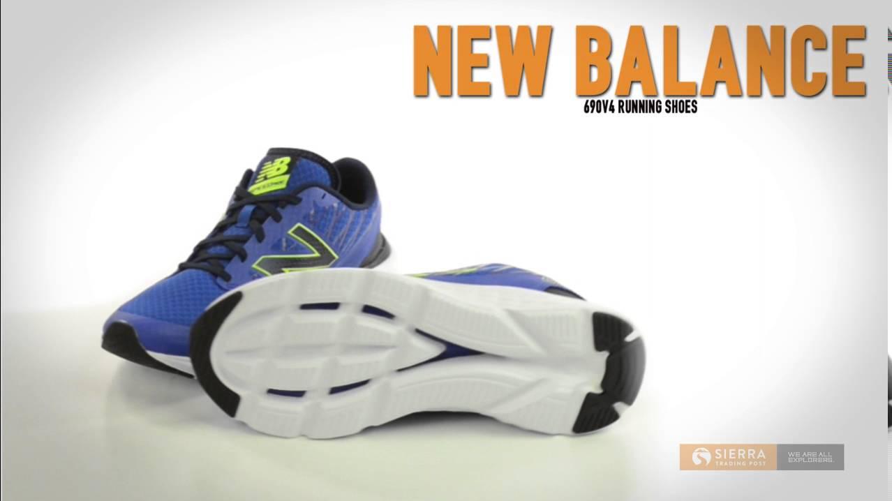 New Balance 690V4 Running Shoes (For