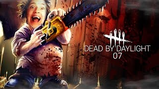 DEAD BY DAYLIGHT #07 - Kevin und die WURST-Fabrik ● Let's Play Dead by Daylight