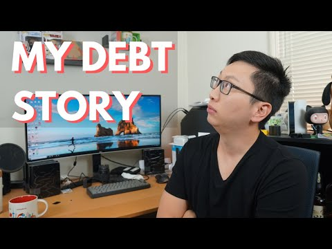 My DEBT Story And Lessons Learned
