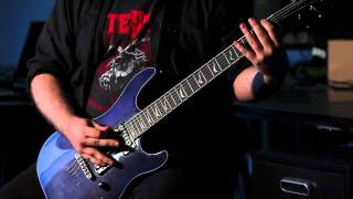 """Driven By Entropy - """"Cause I Say So"""" playthrough"""