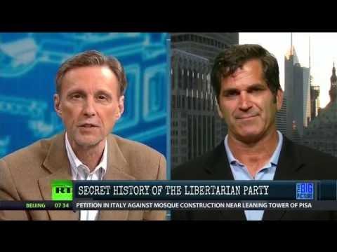 Libertarians: Pro-Corporate & Pro-Billionaire Ideology…