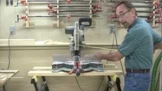 Miter Saw Stand Design.mov