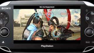 Dynasty Warriors Next English Official Duel Gameplay (HD)