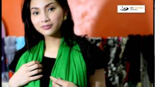 SkarpPinoy: Scarves of Filipino Ingenuity Thumbnail