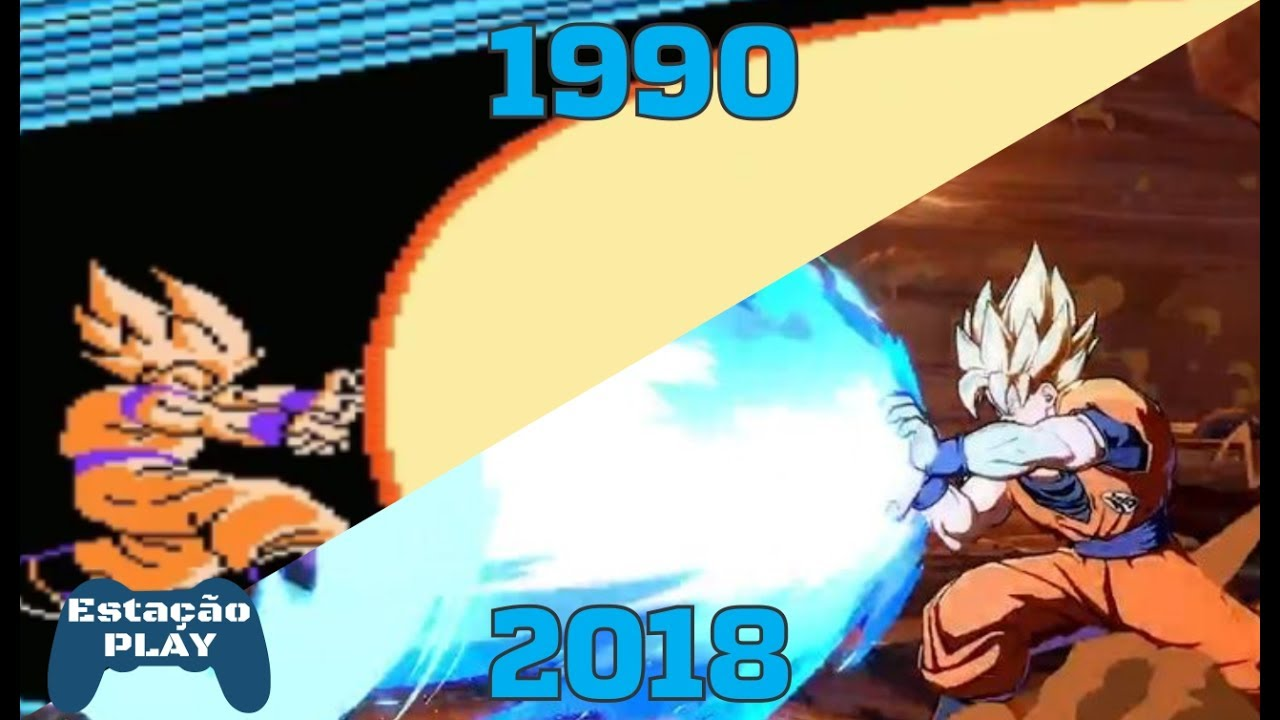 evolu199195o games dragon ball kamehameha goku 19902018