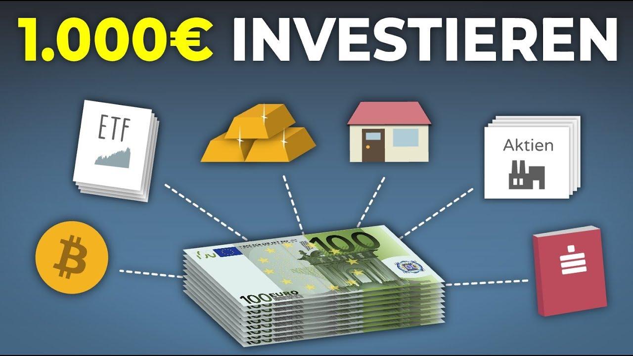 Bildergebnis für investieren