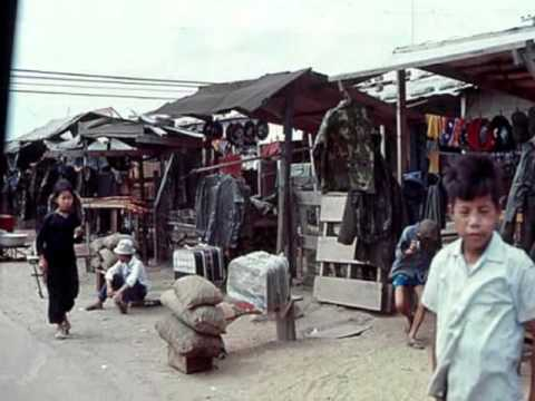 Danang, Vietnam 1969