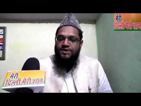 Fantastic interview of Maulana Javed Siddiqui Qasmi