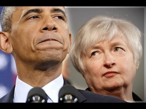 Closed Door Federal Reserve Meetings And Bank Bail-In As Global Economy Crumbles