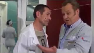 Костоправ 9 серия (отрывок)