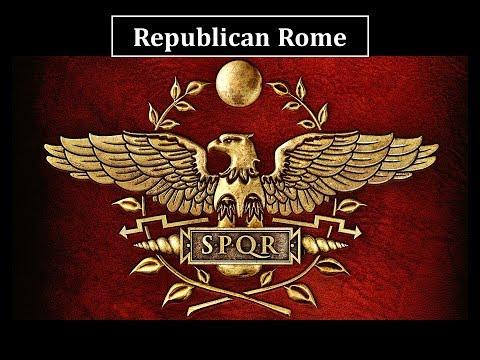 2018 W CIV 1 REPUBLICAN ROME