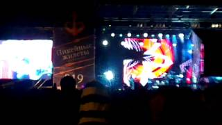 В Одессе Муз   концерт Рок фестиваль пикейные желеты. 2013.(, 2013-09-04T17:09:48.000Z)