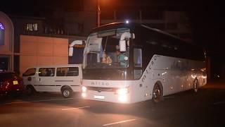 Sri Lanka tour of Zimbabwe 2020 | Team Departure