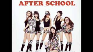 [HQ] 091004 After School 애프터스쿨 - Again & Again (MP3 + DL)