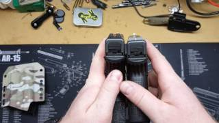 Pistol Sight problems (dont make my mistake!)
