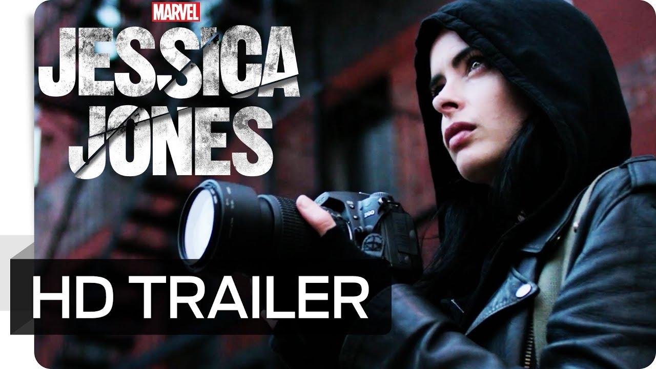 Jessica Jones Stream German
